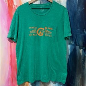 Gap 100% Cotton T-shirt.